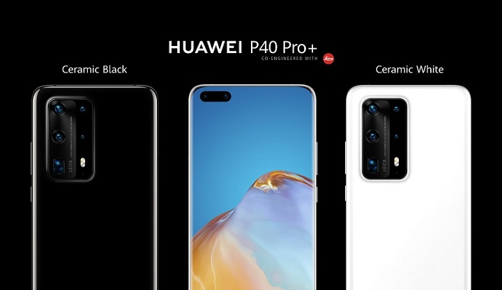 Huawei P40 Pro+ Specs Philippines