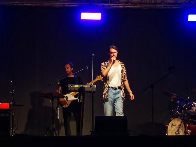 Vincent , Młodzi Alternatywni, Teatr Leśny - Jaśkowa Dolina, Gdańsk, 22.08.2020
