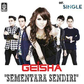 Lagu Geisha - Sementara Sendiri Mp.3 Gratis