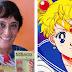 Voz de Sailor Moon dará firma de autógrafos por aniversario de Panini Point CDMX