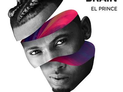EL Prince – Burst My Brain EP