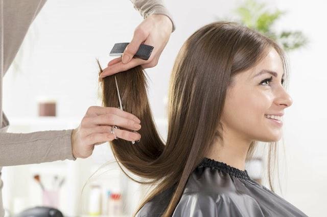 Fases lunares para cortar  tu cabello - abril 2020