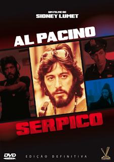 Serpico Dublado Online