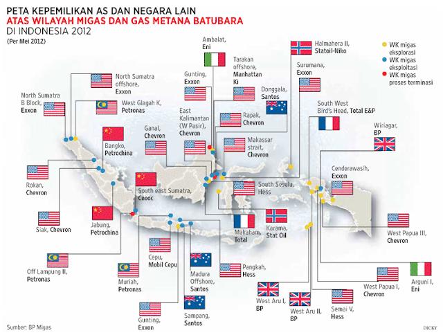 Asing Boleh Punya Aset di Indonesia; Jangan Sampai Rakyat jadi 'Budak' di Negeri Sendiri