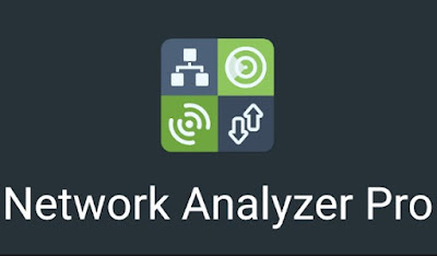 Network Analyzer Pro Mod Apk Download For Android