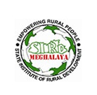 State Institute of Rural Development (SIRD) Meghalaya