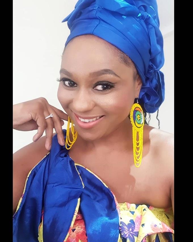 Former GHOne TV anchor Lerato Letsoso bags AfriCAN Author Awards 2020
