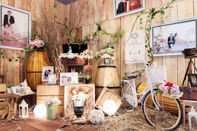 Rustic Fairytale in Malang
