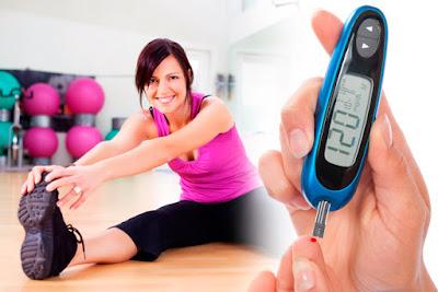 la creatina ayuda en la diabetes
