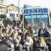 Vidal y Macri inauguraron un Metrobus en Quilmes