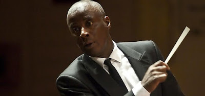 Sergio Mims: Wayne Marshall to Conduct Bernstein s  A White House Cantata