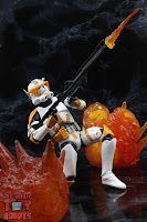 Star Wars Black Series Archive Clone Commander Cody 30