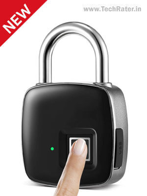 Top 3 Best Fingerprint Lock For Doors
