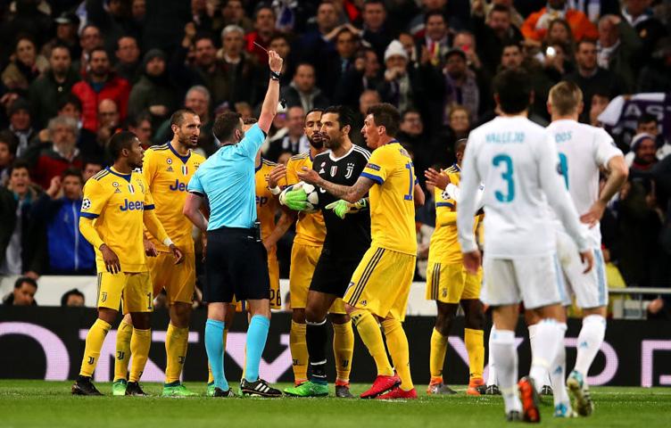 """Buffon: """"Ne možeš na ovakav način rušiti snove!"""""""