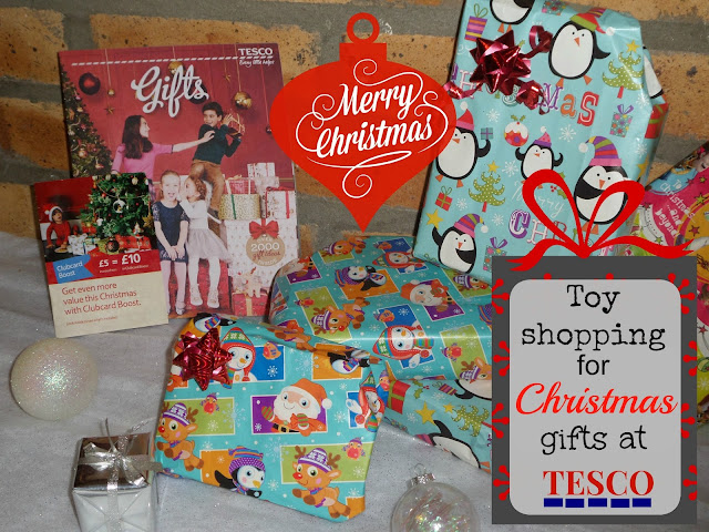 #shop #Christmas #gifts #Tesco #toys