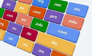 choose proper domain name