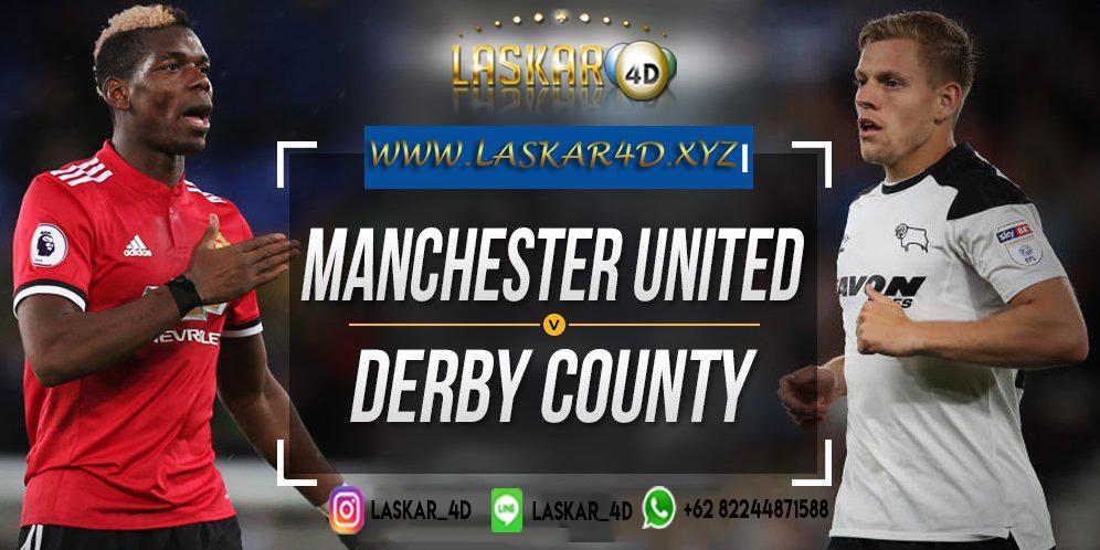 Prediksi Derby VS Manchester United 06 MARET 2020