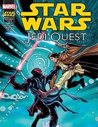 Star Wars: Jedi Quest