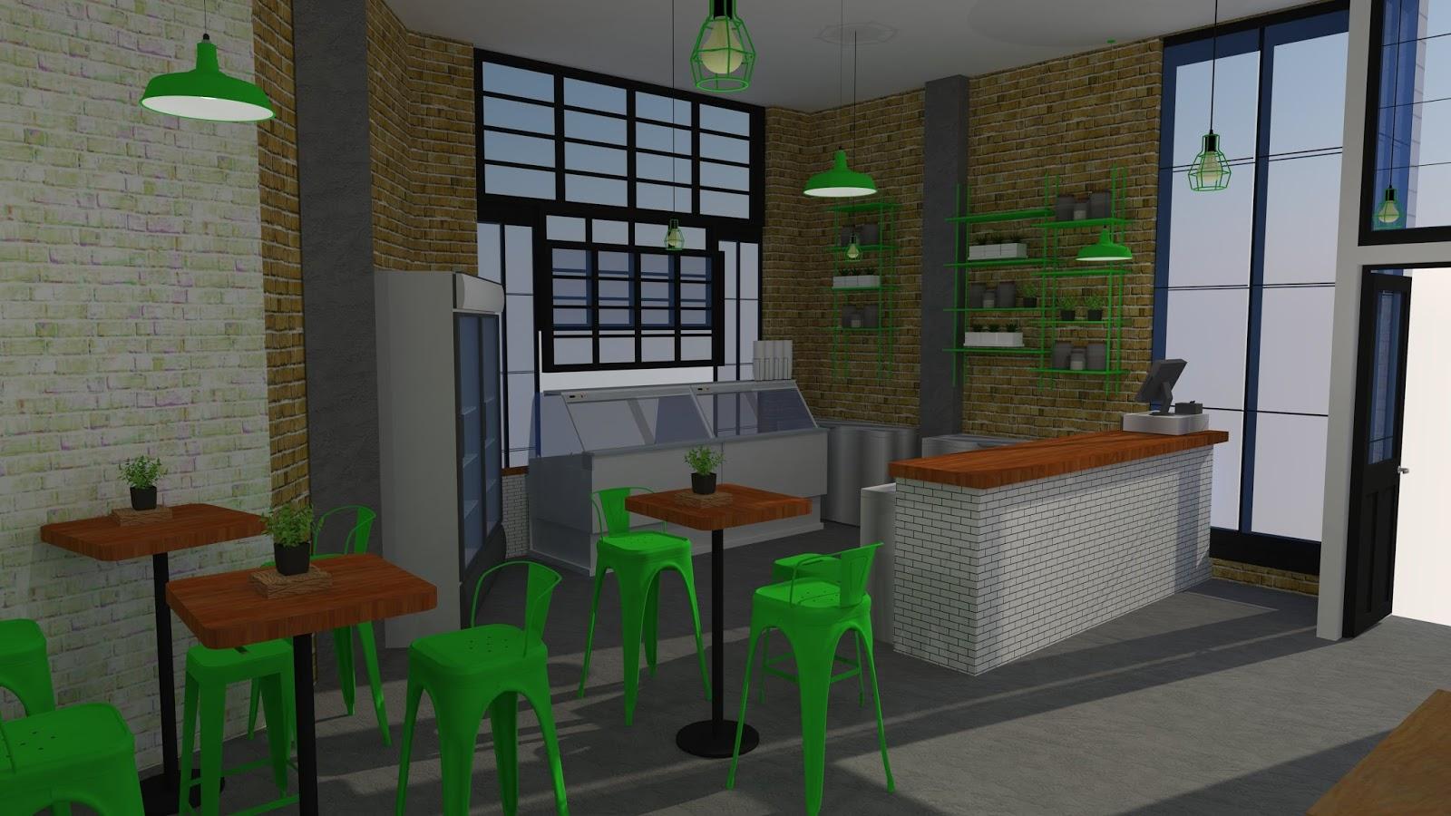 Dise o de interiores escuela de arte de motril cafetr a Escuela arte 4 diseno de interiores