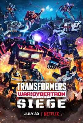 Transformers War For Cybertron Season 01 All Images In Hd
