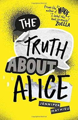 Book Review: The Truth About Alice by Jennifer Mathieu