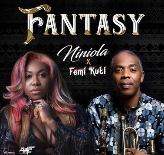 niniola-fantasy-ft-femi-kuti.