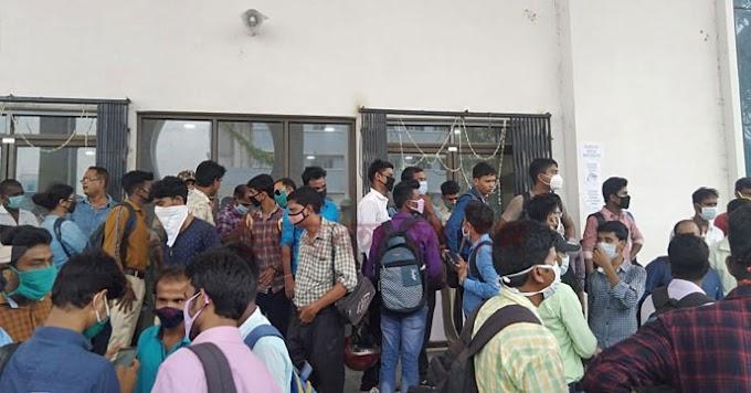Latest WB Govt. Job : পশ্চিমবঙ্গে হাজার হাজার শূন্যপদে নিয়োগের বিজ্ঞপ্তি ! তাড়াতাড়ি জেনেনিন !