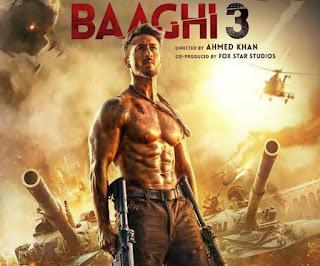 BAAGHI 3 Watch Full Movie online