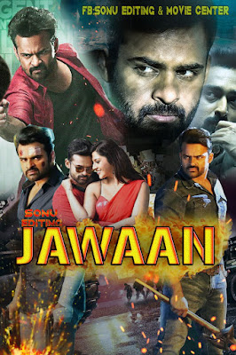 Download Jawaan 2018 Hindi Dubbed Full Movie