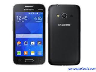 Cara Flashing / Update Samsung Galaxy V Plus SM-G318HZ Via Odin