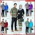 ZBT14609 Kebaya Batik Couple Naswa Rok Fotonya BMGShop