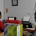 Seleksi Pengisian Perangkat Desa  Sidolaju Diduga Ada Kecurangan, LSM ICI Meminta Ujian Seleksi Diulang
