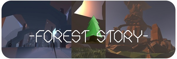 Forest Story Cover