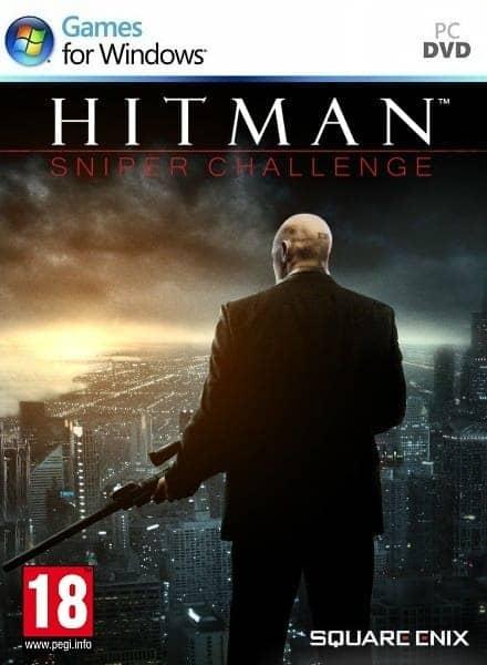 تحميل لعبة Hitman Sniper Challenge