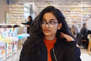Banita Sandhu Model