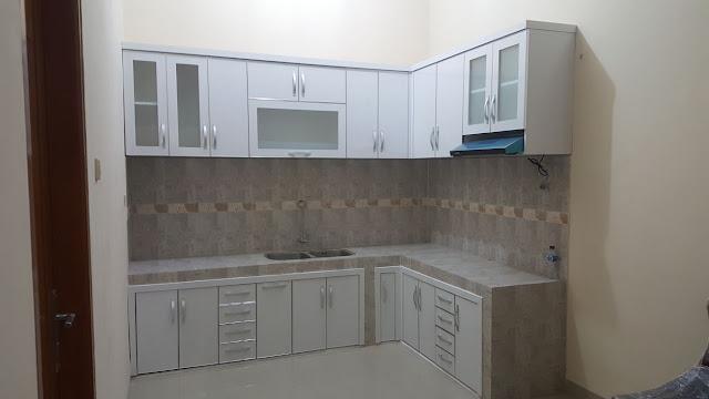 Kitchen set bekasi,jasa pembuatan kitchen set