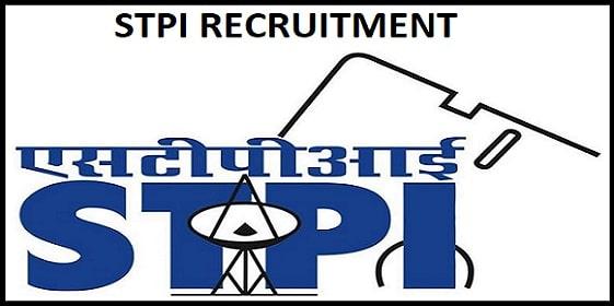 STPI Scientist Recruitment 2020
