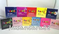 Kondom Fiesta isi 3