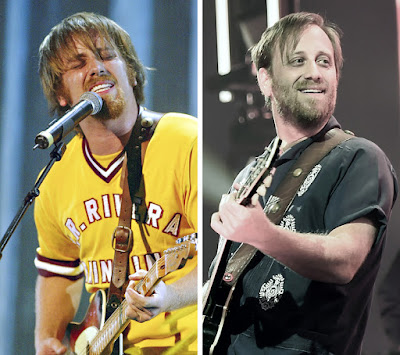 17. Dan Auerbach de The Black Keys