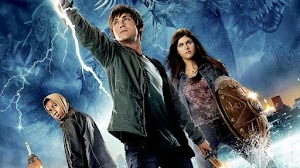 Sinopsis Percy Jackson dan Olympians Pencuri Petir The Great Movies GTV