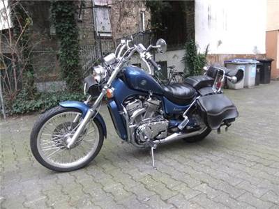 1991+Suzuki+VS750+Intruder suzuki vs750 intruder motorcycle 1988 1991 complete electrical