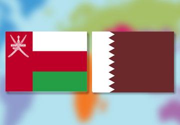 التعادل السبي ينهي مواجهة البحرين وعمان