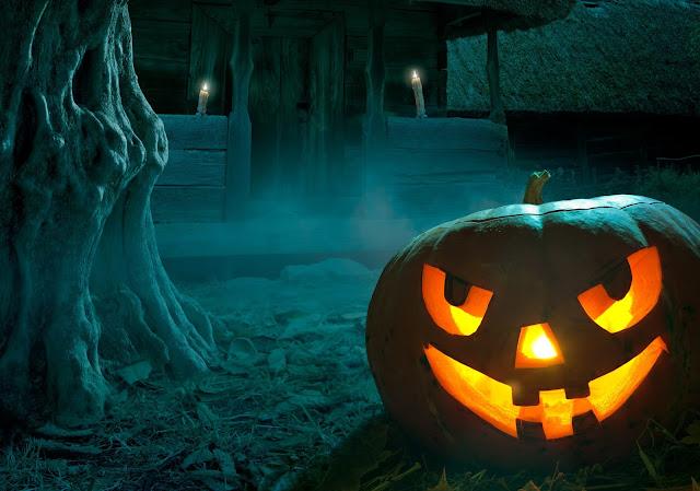 Simbología de Halloween
