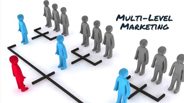 Multi Level Marketing Atomy