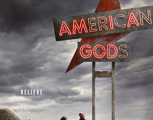 Cleaning the Slate: TV (American Gods)