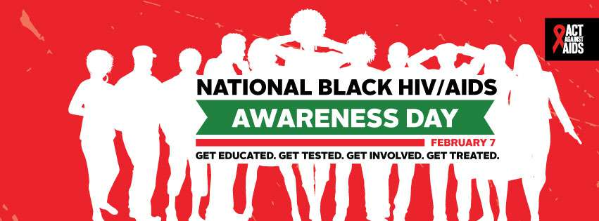 National Black HIVAIDS Awareness Day Wishes Photos
