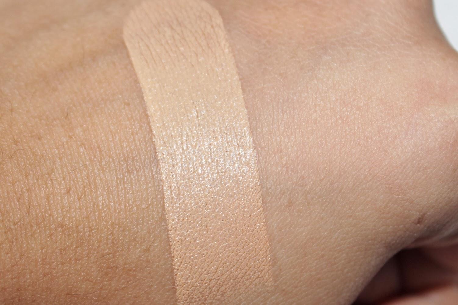 Diary Of A Makeup Geek Blog Bobbi Brown Foundation Stick Review