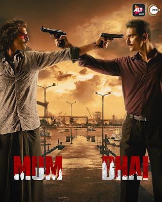 Mum Bhai (2020) Season 01 Hindi WEB Series 720p HDRip HEVC x265