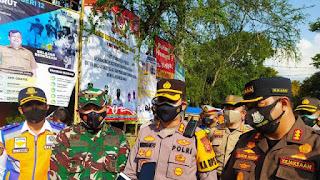 Tim Satgas Covid-19 Garut Siap Fasilitasi warga yang Peduli Dampak PPKM