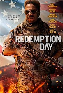 Redemption Day[2021][NTSC/DVDR-Custom HD]Ingles, Español Latino